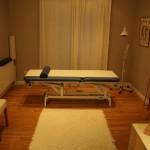 Sala masaje